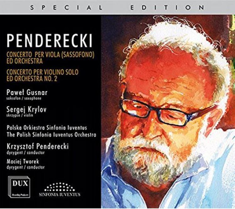 Penderecki-Krylo