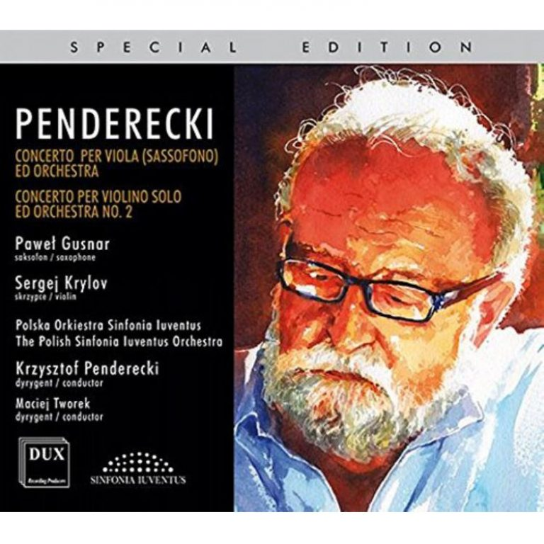 Penderecki-Krylov