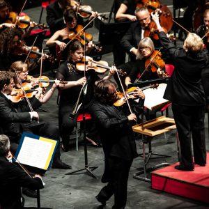 Marin Alsop : Royal Philharmonic Orchestra 1