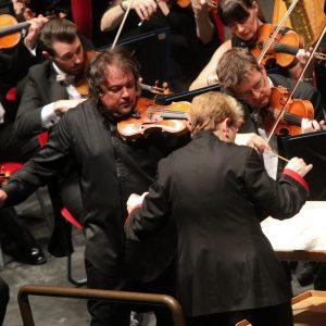 Marin Alsop : Royal Philharmonic Orchestra 2