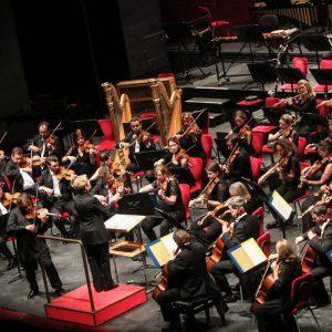 Marin Alsop : Royal Philharmonic Orchestra 3