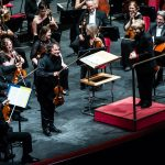 Marin Alsop : Royal Philharmonic Orchestra 6